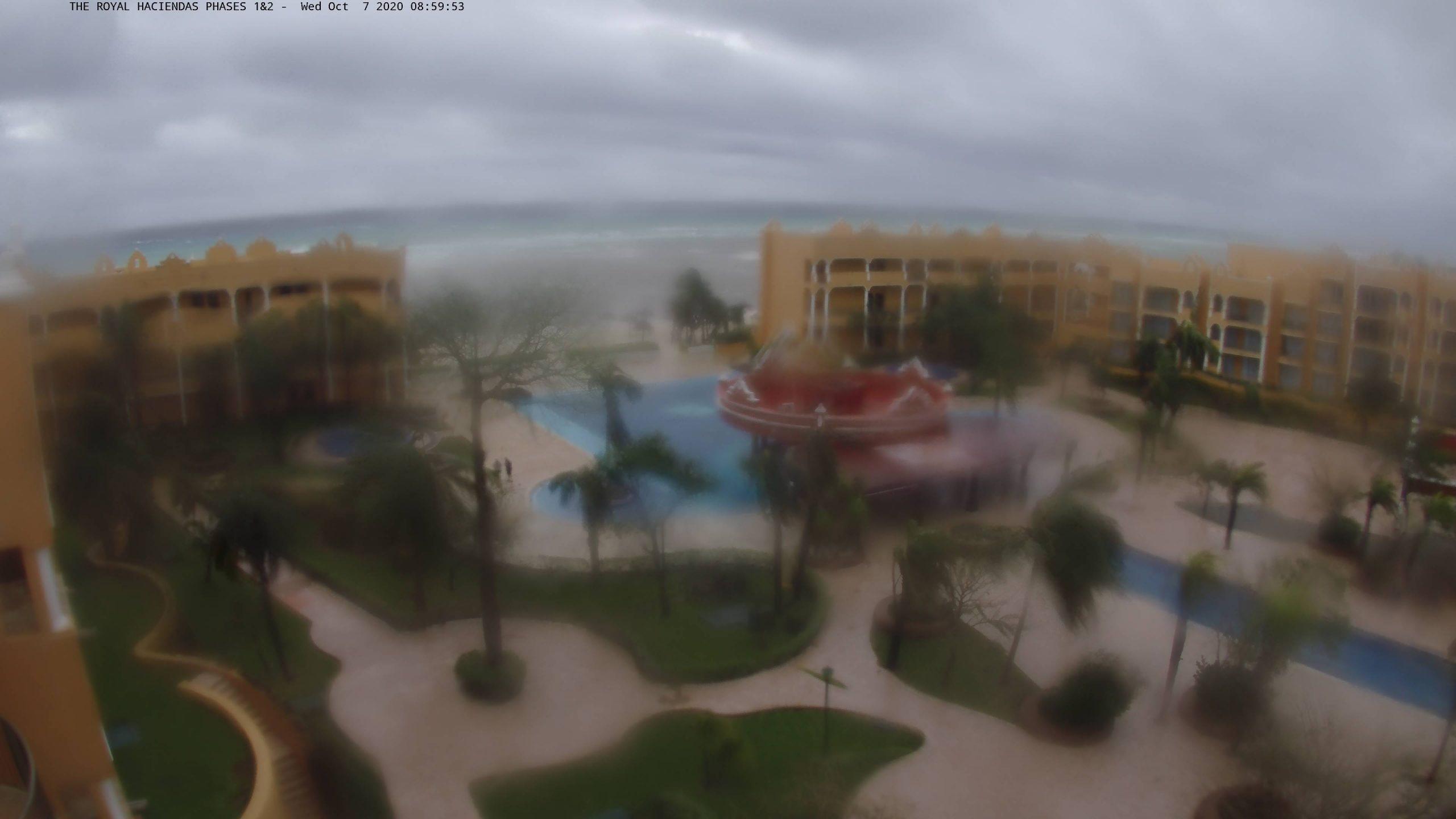 Royal Resorts web cams